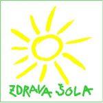 Logotip Zdrava šola