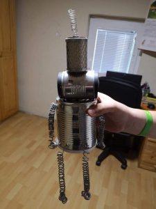 Robotek Nik
