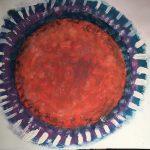 Koronavirus. Avtorica: Iris
