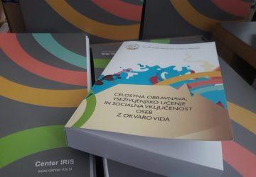 Zbornik objavljen v Digitalni knjižnici Slovenije