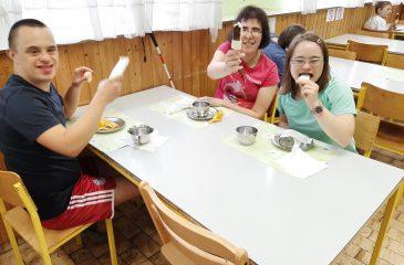 Jesenski sladoled